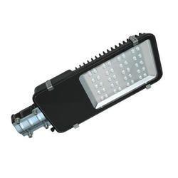 Aluminum Bajaj LED Street Light
