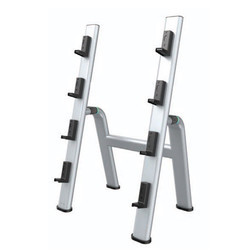 Bar Bell Rack