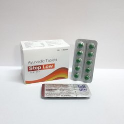 Herbal Medicine for High Blood Pressure