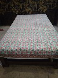 Cotton Printed Diwan Cover
