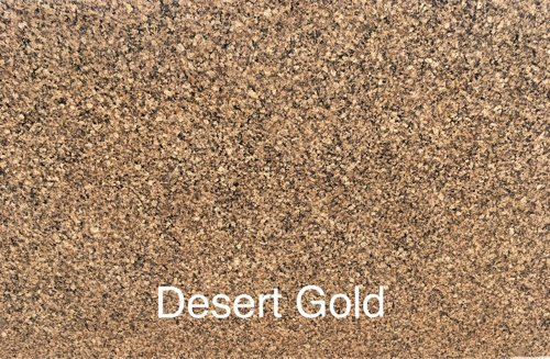 Desert Gold in facademaker