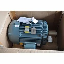 5 HP Motor Single/Three Phase