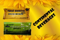 continental juices Yellow Mango juice, Packaging Size: 150ml, Packaging Type: Pouch