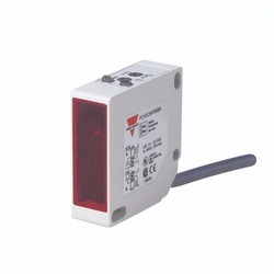 Photoelectric Sensors for Plastic Machinery