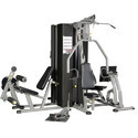 LC 7000 Four Station Multi Gym