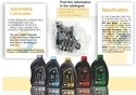 Automotive Lubricants 2