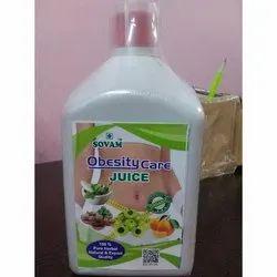 Obecity Care Juice