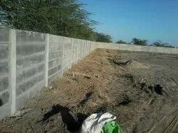 RCC Precast Folding Wall