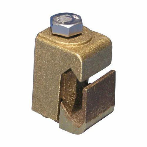 Bronze Vise Connectors