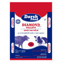 Darsh Feed Pure Veg Diamond Plus Pellets