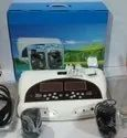 Fuleza Dual Detox Foot Spa Machine