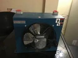 Air Cooled Oil Cooler AH1012-CA