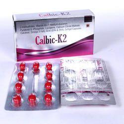 L-Methylforate, Vitamin K2-7Methylcobalamin Pyridoxal 5-Phosphate Lycopene Capsules