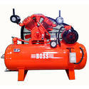 10 HP Single Stage Air Compressor