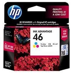 HP 46 Color