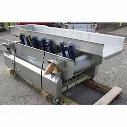 Vegetable Washing Conveyor