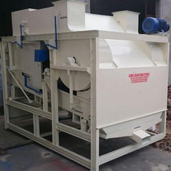 Paddy Seed Grading Machine