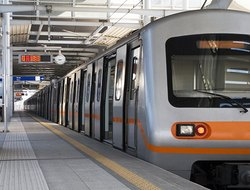 Railway Transportation Services