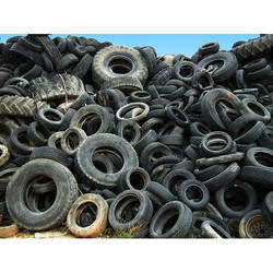 Tyre Scrap - Tire Scrap Latest Price, Manufacturers & Suppliers