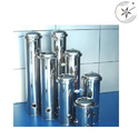 SS Waste Water Treatment Filter