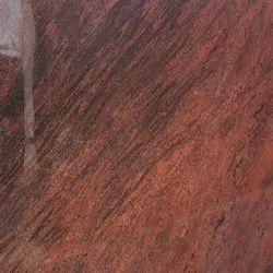 Red Paradizzo Granite