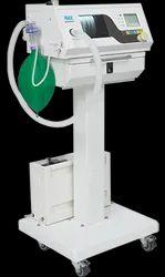 MAX RESPIMAX PLUS Anesthesia Ventilator