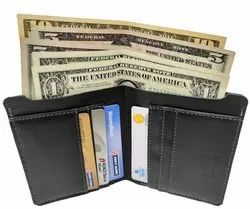 Sixth Sense Branded Genuine Leather Wallets
