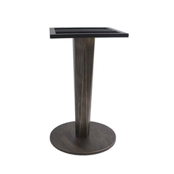 APTB-01B Antique Table Base