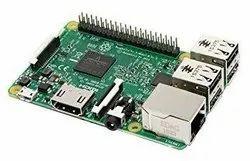 Raspberry Pi 3 B