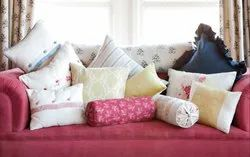 Designer Cotton Cushions