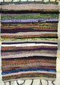 Rayon Multi-mats/ Hand-loom Durry