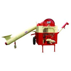 High Capacity Multi Crop Thresher Conveyor Model