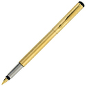Parker Vector Gold Fountain Pen