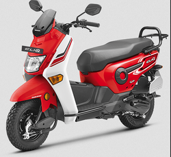Honda Activa 4G Scooter At Rs 56000 Piece