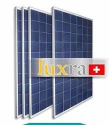 On Grid solar installation
