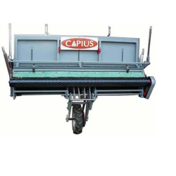 Mechanical Chip Spreader