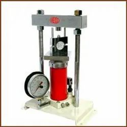 Brazilian Test Apparatus