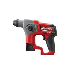 M12 Fuel Compact SDS Hammer Drill