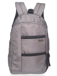 Grey Calizer Laptop Backpack Bag