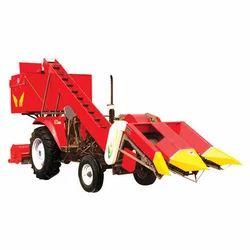 Maize Harvester Makai Katne Ki Machine Latest Price Manufacturers