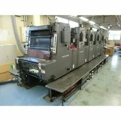 Heidelberg MOV 19x26 Used Offset Printing Machine
