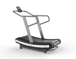 Treadmill - Curve
