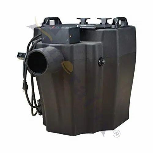 Anoralux 6000 W HDPE Dry Ice Machine