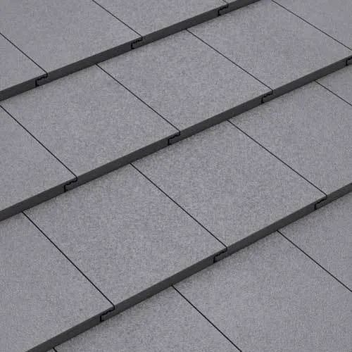 Flat Tile Cement Concrete Roof Tiles Rs 70 Square Feet Super Weldmesh Private Limited Id 22213468130