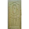 Carved Wooden Door, Size/dimension: 7x3 Feet