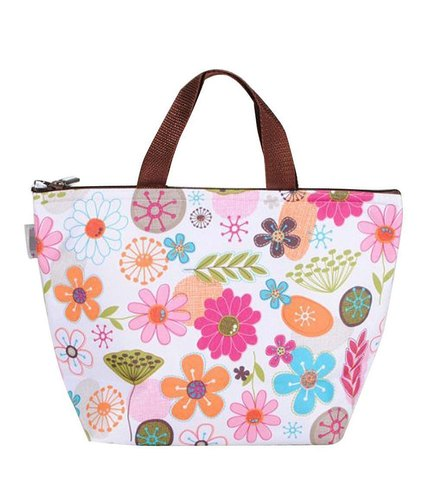 Picnic Carry Case School And Work Tote