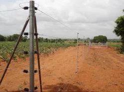Fence Pole In Bengaluru Karnataka Fence Pole Fencing