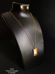 Trendy Korean Necklace