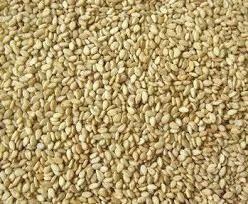 Herbal Sesame Seed