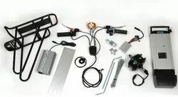 E Cycle ( E Bike) Complete Conversion Kit - Do It Yourself
